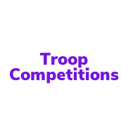 Troop Competitions